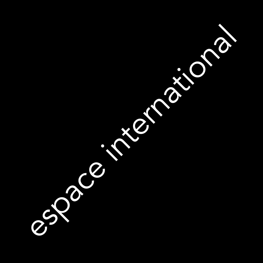 espace international