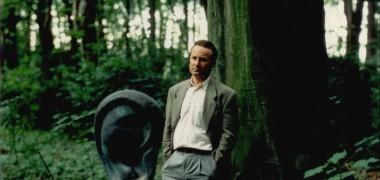 Claudio Parmiggiani, Il bosco guarda e ascolta