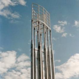 Pondruel installation art contemporain nacelle CEAAC 1