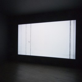 Alexander Gutke: Cine-scope, 2008.