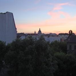 Résidence artistique Budapest