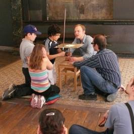 ateliers pédagogiques au ceaac