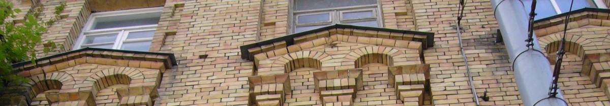 Residence artistique ceaac strasbourg croisees vilnius appartement 3