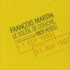 F Martin