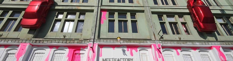 MeetFactory - Prague