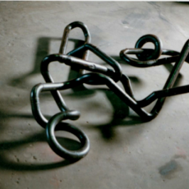 Exercice périlleux de circuit fermé, Strasbourg, 2002.