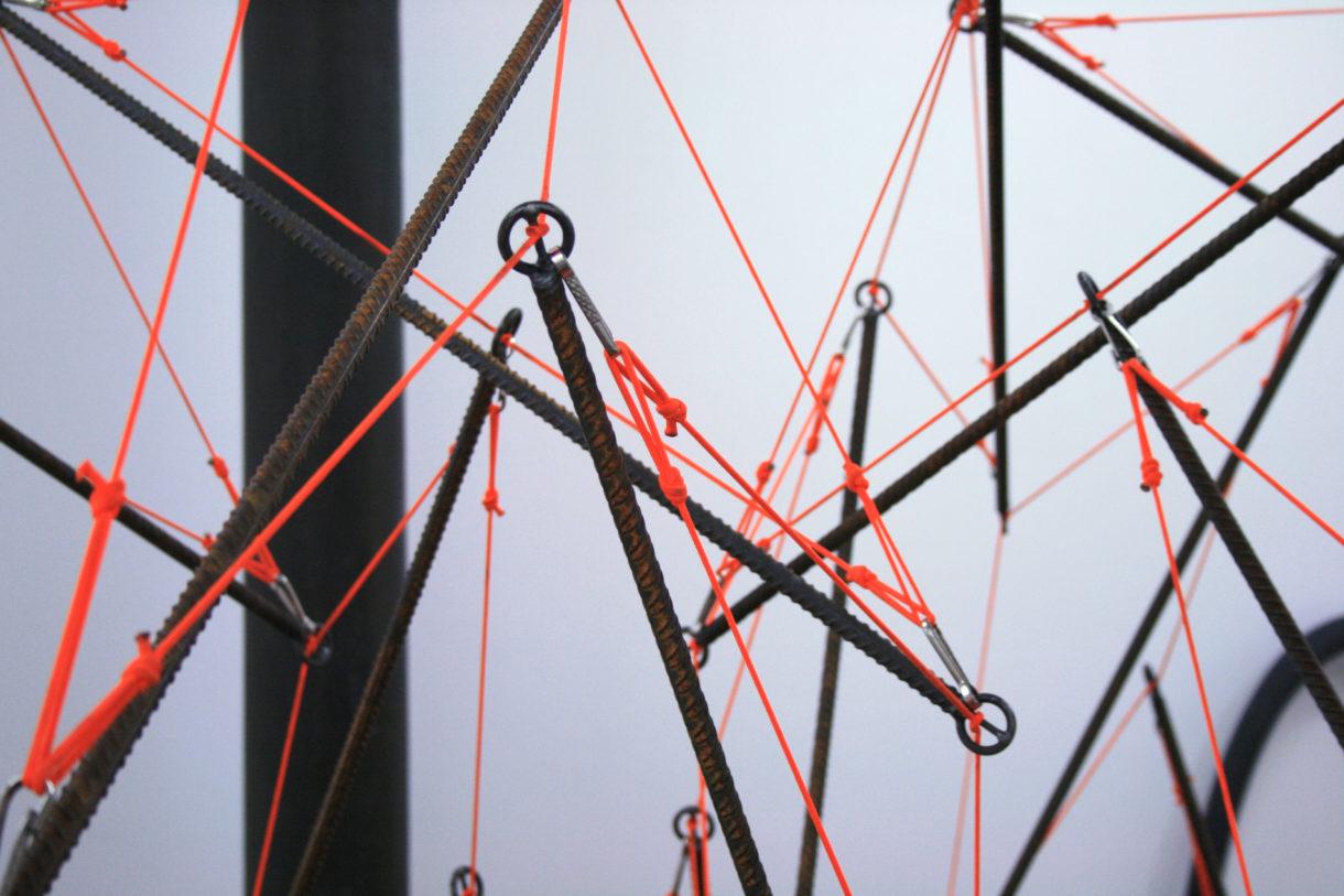 """""""Sérieux"""" exposition de Joseph Kieffer à l'Espace International du CEAAC, du 16 septembre au 16 octobre 2016"""