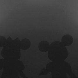 Maïder Fortuné Curtain ! 2007 Projection vidéo sonore (4/3) Durée : 17min