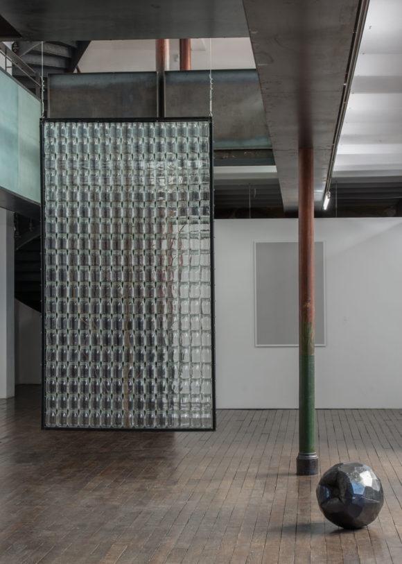 En l'occurrence, vue d'exposition, photo: Klaus Stöber