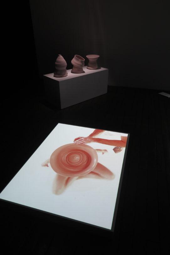 Mélodie Mousset, Impulsive Control, 2012, vidéo, couleur, sonore, 22'28, Frac Alsace © Mélodie Mousset