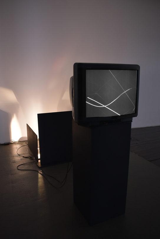 Jiro Nakayama, Poussières, 2006, Collection 49 Nord 6 Est – Frac Lorraine, Metz (FR)