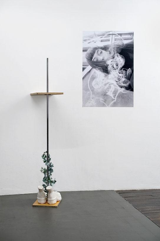 David Douard – All of us,  2014 – Courtesy de l'artiste et Galerie Chantal Crousel  – Photo R. Görgen