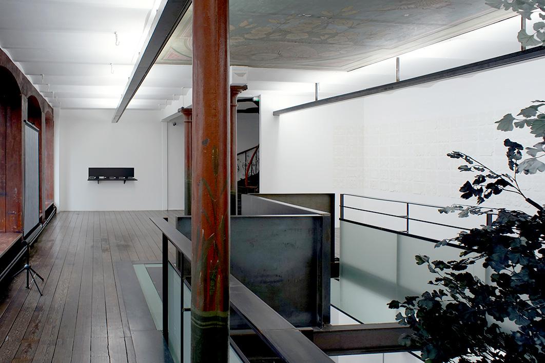 Vue d'exposition – Photo R. Görgen
