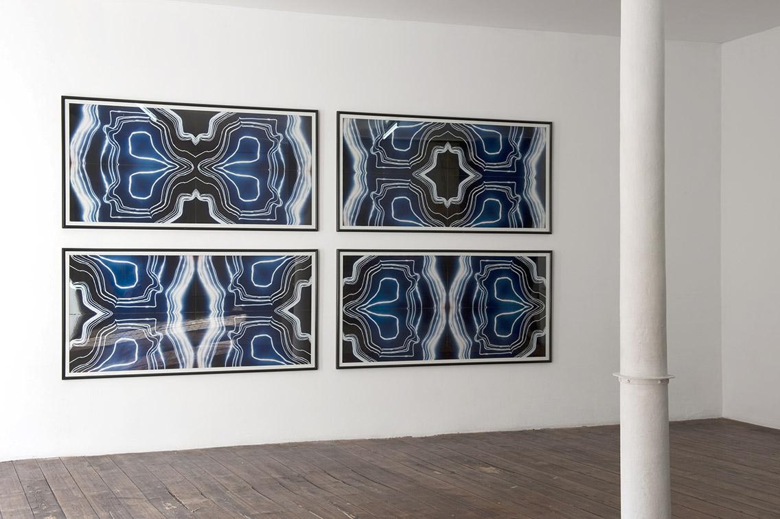 Hubert Duprat – Sans titre, 1986-1989 – Collection Frac Bretagne – Photo : Klaus Stöber