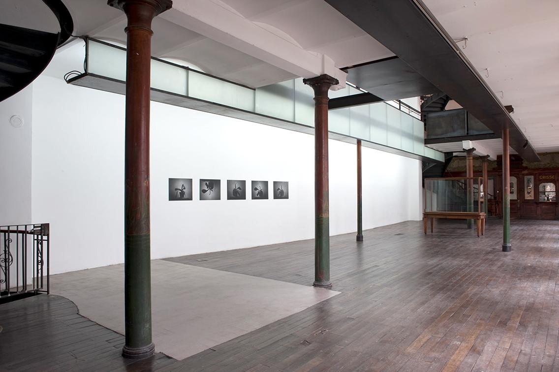 Vue d'exposition – Photo: Klaus Stöber