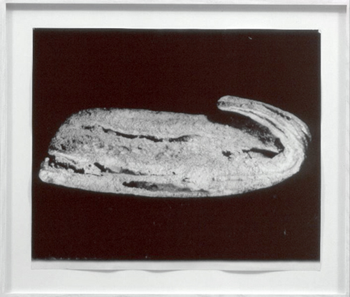 Sigmar Polke – Sans titre (Nuggets), 1986 – Courtesy : Forum Fine Arts, Berlin – Photo : Klaus Stöber
