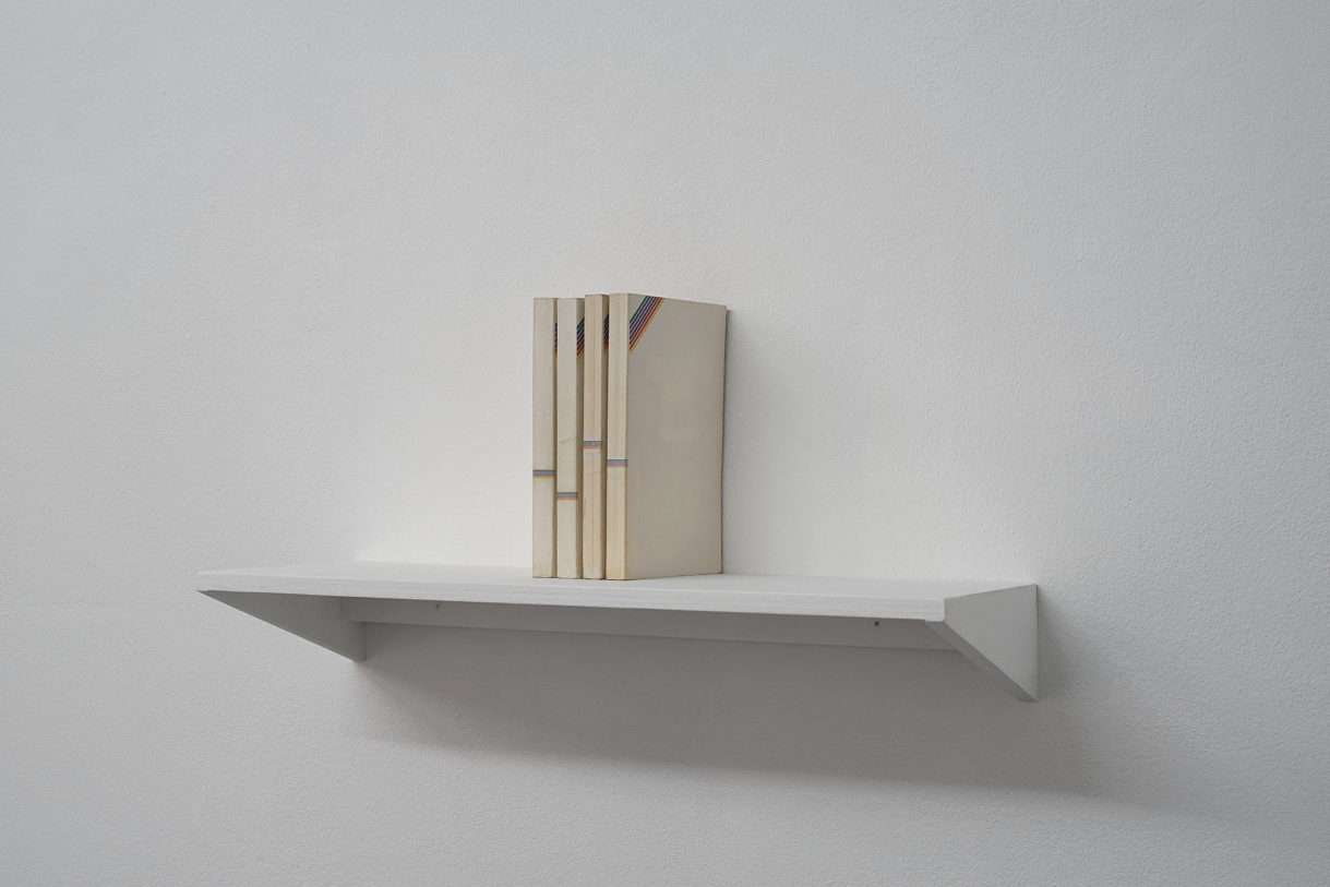 Gareth Long, Untitled (Walt), détail, 2011 © photo: R. Görgen